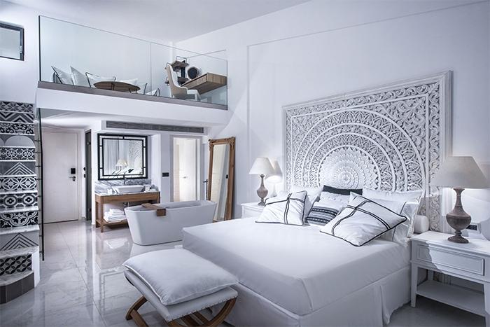 Schickes & dezentes Design - Abaton Island Resort & Spa