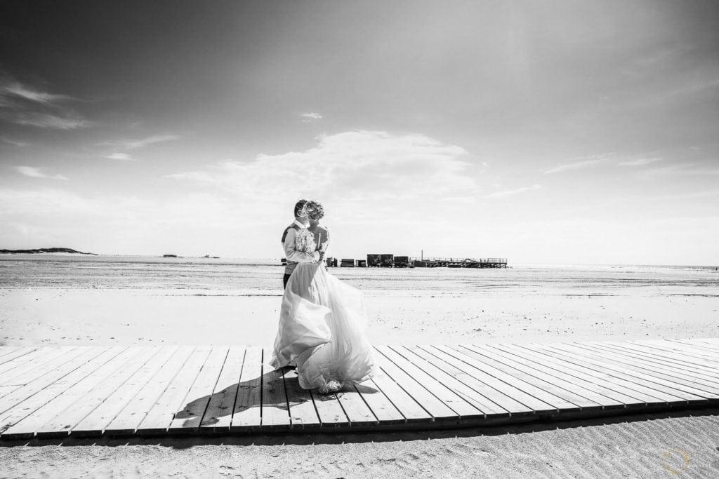 Bild der Hochzeitsfotografin Anne Hufnagl