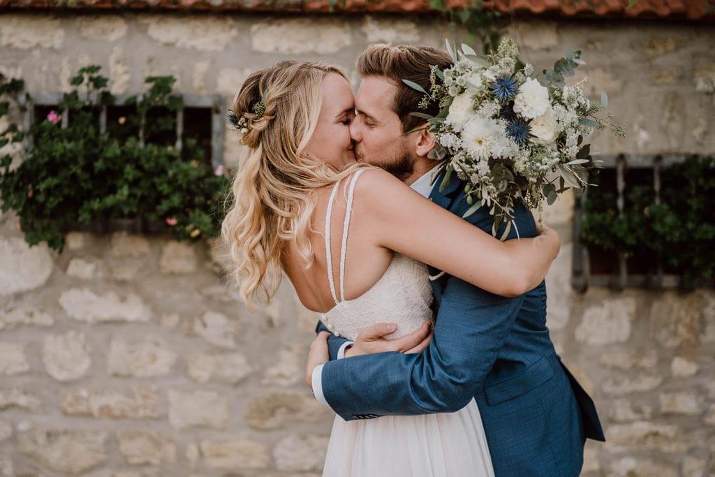 Bild der Hochzeitsfotografin Tina Rösler