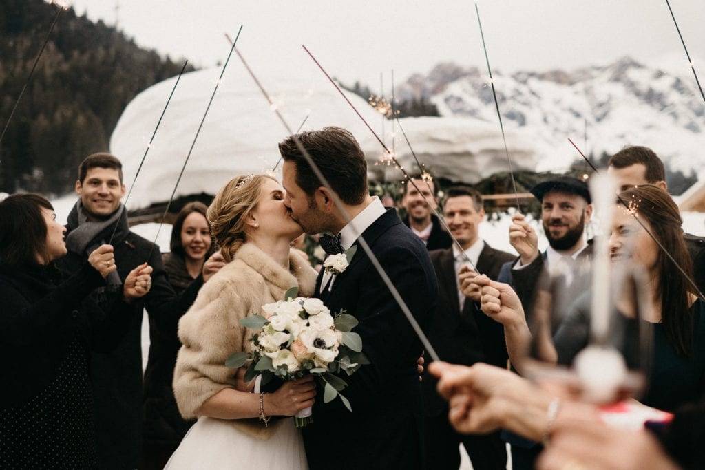 Bild der Hochzeitsfotografen Tom & Jezz